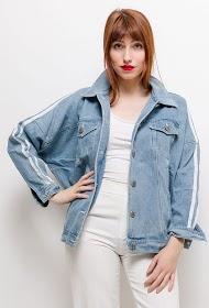 EIGHT PARIS jean jacket