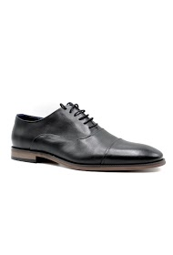 ELONG real leather derbies