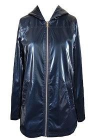 ESCANDELLE pu jacket