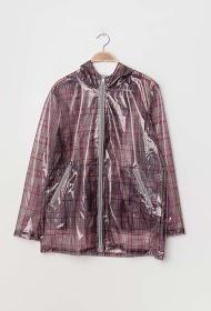ESCANDELLE waterproof jacket