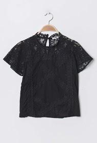 ESTHER.H PARIS female blouse