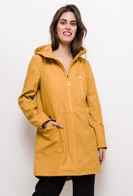 LUCKY JEWEL waterproof jacket