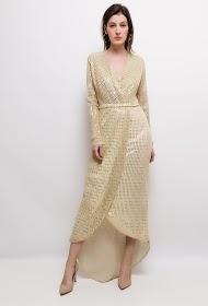 FLAM MODE dress