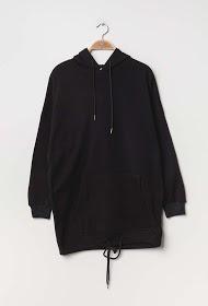 FLAM MODE hoodie