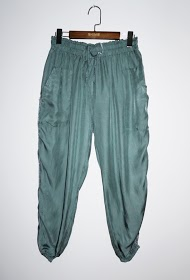 FOR HER PARIS plain pants