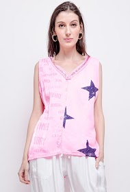 FOR HER PARIS top stars