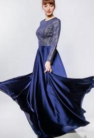 FP&CO robe de soirée