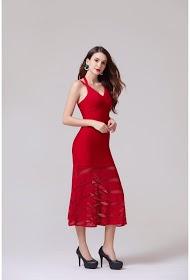 FP&CO midi dress