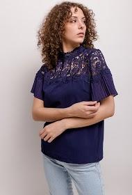 FRIME feminine blouse