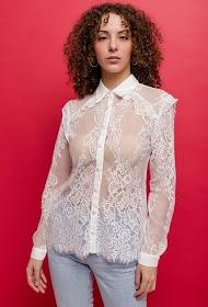 FRIME feminine shirt