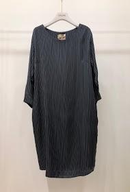 GARÇONNE long dress t-shirt effect