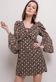 GD GOLDEN DAYS patterned dress