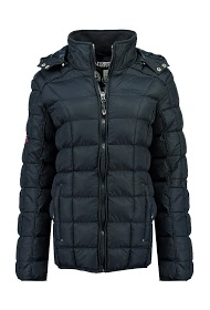 GEOGRAPHICAL NORWAY assorted pack jackets