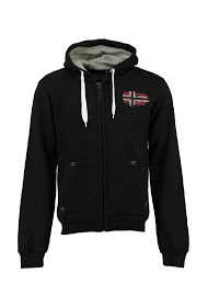 GEOGRAPHICAL NORWAY matching sweatshirts