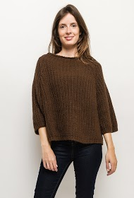 GG LUXE knitted sweater
