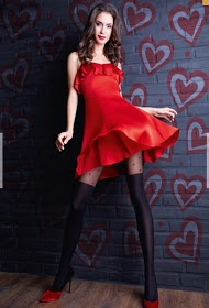 GIULIA pari love 60 black