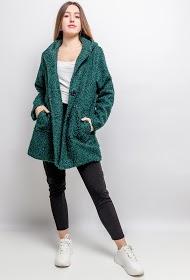 HAPPY LOOK casual coat