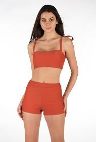 H&NATHALIE bikini short