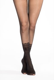 H&NATHALIE fancy tights