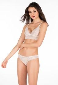 H&NATHALIE lingerie set