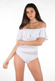 H&NATHALIE 1 piece swimsuit