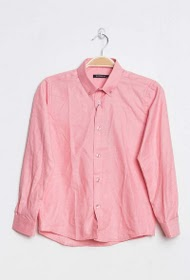 HOPENLIFE camicia in misto cotone