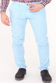 HOPENLIFE pantalon en lin