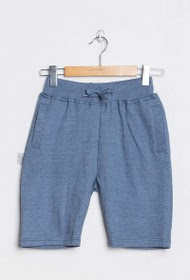 HOPENLIFE short en molleton