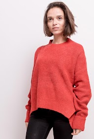 IN VOGUE rollkragenpullover
