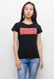 IN VOGUE t-shirt suprepe