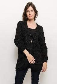 INFINITIF PARIS maglione lavorato a maglia