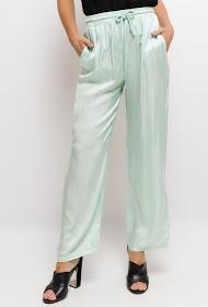 INFINITIF PARIS silkebløde bukser