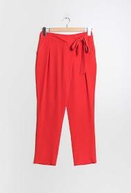 INFINITIF PARIS bukser med knude