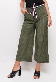 INFINITIF PARIS corduroy trousers