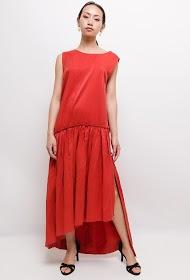 INFINITIF PARIS robe longue