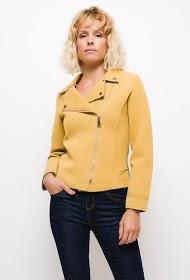 INFINITIF PARIS neoprene jacket