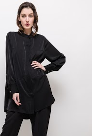 JASMINAH PARIS long shirt