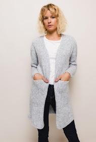 JASMINAH PARIS soft vest