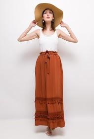 JASMINAH PARIS long skirt