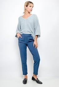JASMINAH PARIS fluid elegant pants