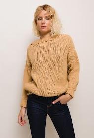 JASMINAH PARIS thick sweater