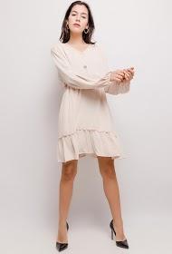 JASMINAH PARIS bohemian dress