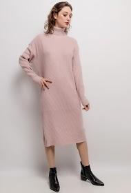 JASMINAH PARIS knitted dress