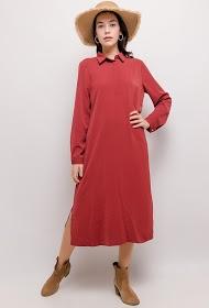 JASMINAH PARIS printed dress