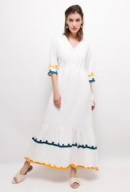 JASMINAH PARIS robe longue