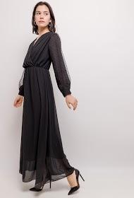 JASMINAH PARIS long dress