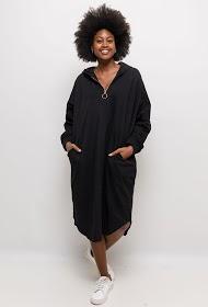 Manteau doudoune femme mango