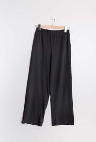 JCL PARIS loose fluid trousers