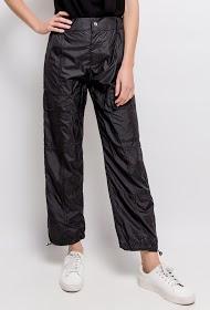 JCL PARIS waterproof trousers