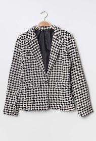 JOLIFLY verifique blazer